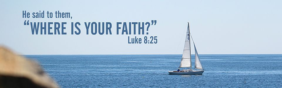 Sailboat Faith